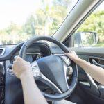 真夏の車内の温度を急激に下げる裏技公開