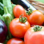 暑さを解消、夏野菜で体を冷やしてみよう!
