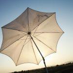 必見!強い雨風にも耐える丈夫な雨傘があった!