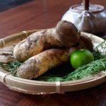 取りたての松茸で一番美味しい食べ方はこれ!