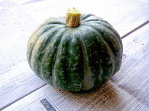 かぼちゃの皮を使った栄養満点、美味しいおかずレシピ