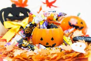 ハロウィンで盛り上がる!人気のお菓子、お勧めはこれ!
