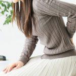 腰痛と食生活の関係とは?注意することは?