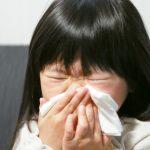 インフルエンザを家族に移さない予防法は?