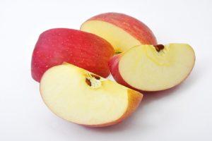 リンゴを長持ちさせる保存方法