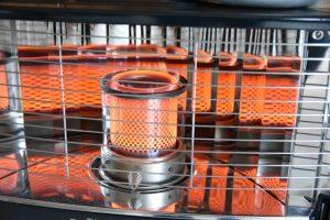 季節の変わり目!暖房器具を出すタイミングはいつ頃?